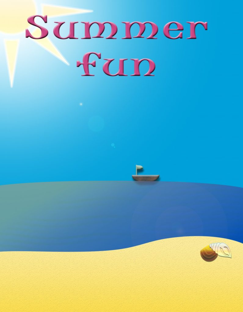 summer-fun-background