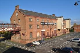 warehouses to let in Leeds
