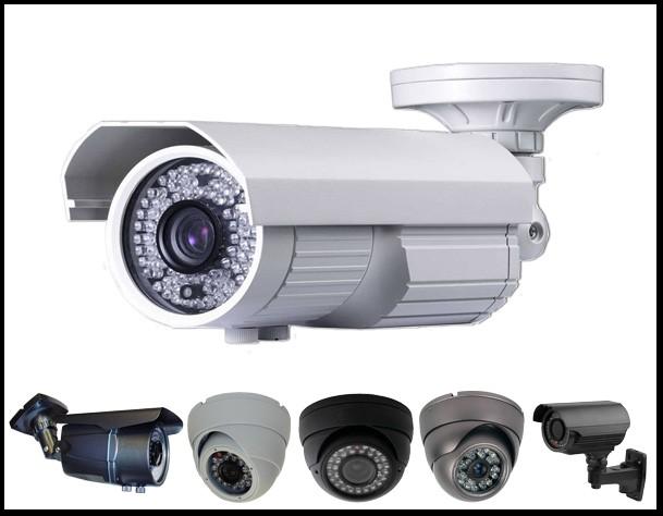 AHD 1080P CCTV